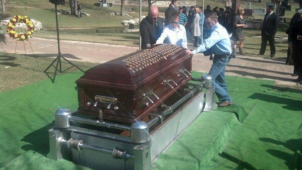 Andre The Giant Funeral